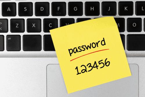 Информационная безопасность: как создать надежный пароль