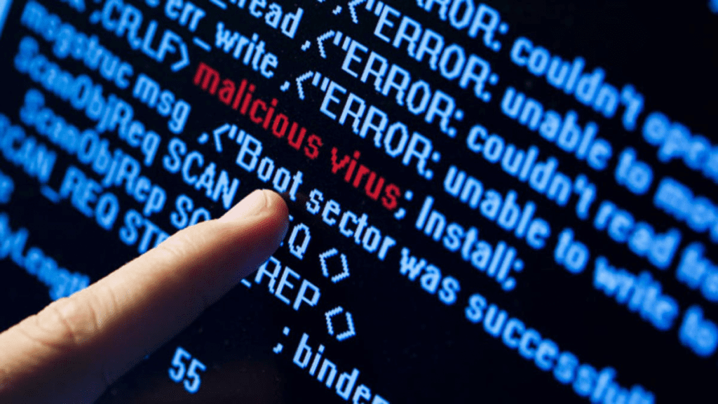 Информационная безопасность: защита от вредоносного ПО и практика кибербезопасности