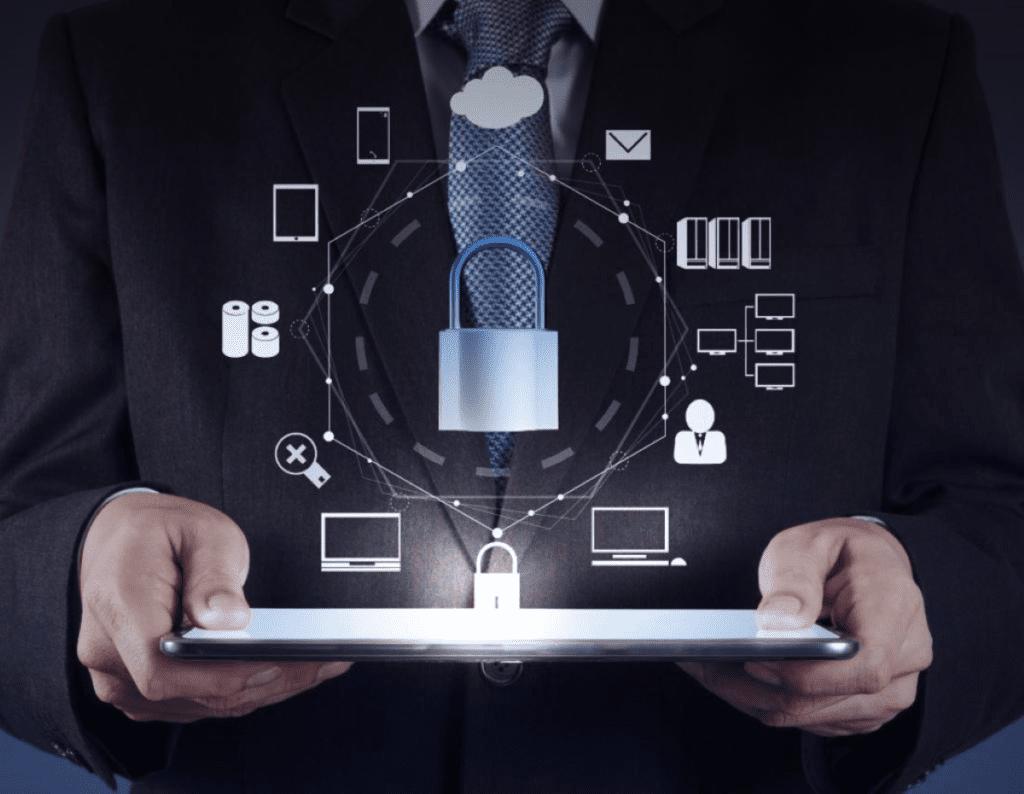 Защита информации: устройства для обеспечения безопасности