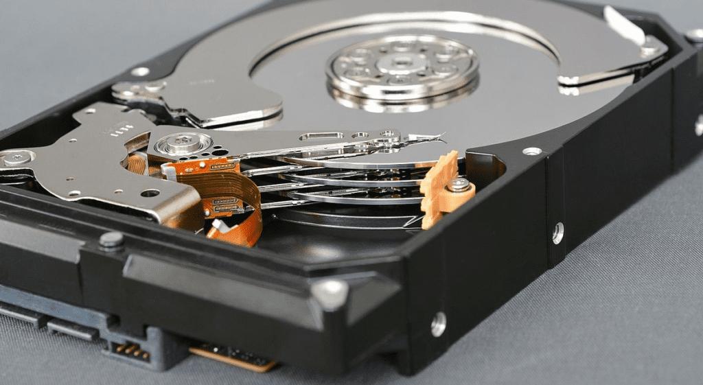 На подержанных жестких дисках есть информация прошлых владельцев, информационная безопасность курсы онлайн Казань