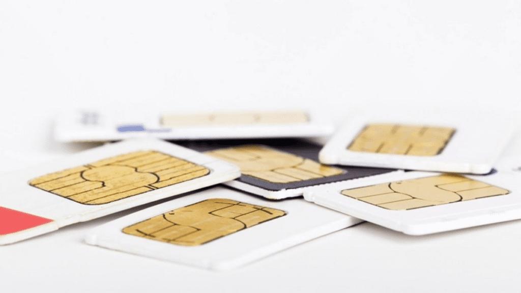 Программа два года следила за пользователями SIM-карт, защита информации в internet исследовательская работа Екатеринбург