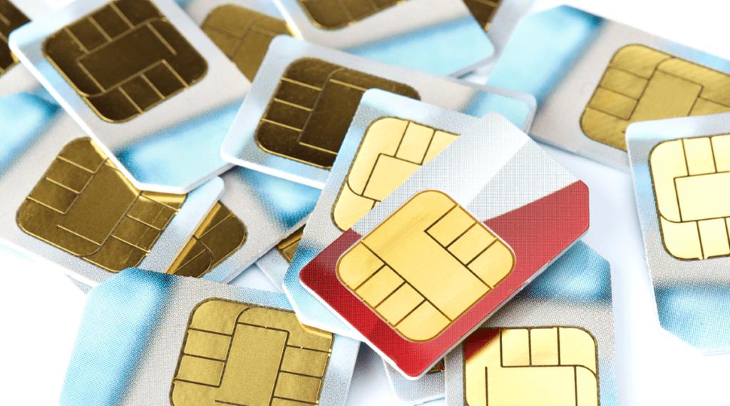 Троян TrickBot занимается атаками SIM swap, информационная безопасность обучение Новосибирск