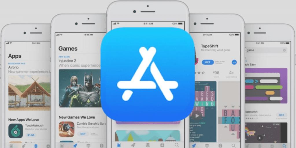 Apple App Store пропустило 17 вредоносных приложений, защита информации в Internet исследовательская работа Омск