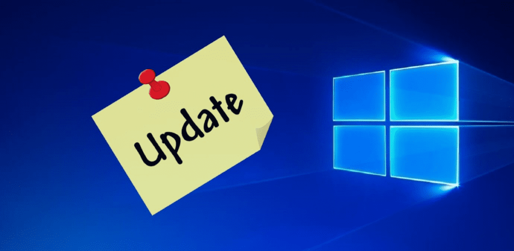 Новое обновление в Windows стало причиной сбоя в системе, курс по кибербезопасности секреты хакеров Омск