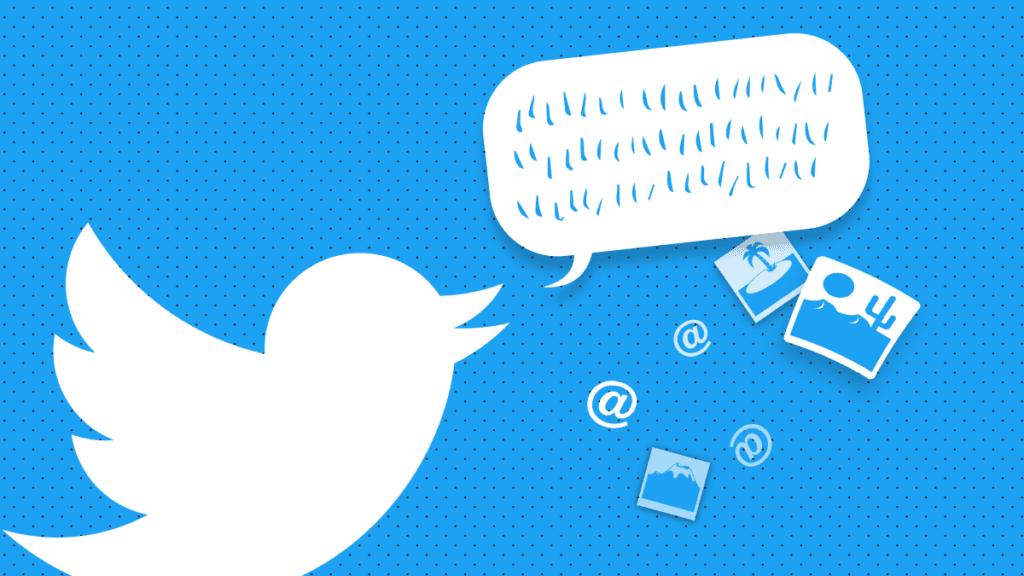 Twitter показал адресную рекламу, используя конфиденциальные данные, основы кибербезопасности в информационно образовательном пространстве Челябинск