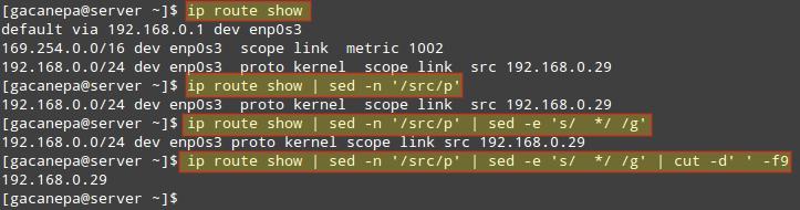 Combine-sed-with-Other-Commands - 15 полезных советов для системного администрирования Linux