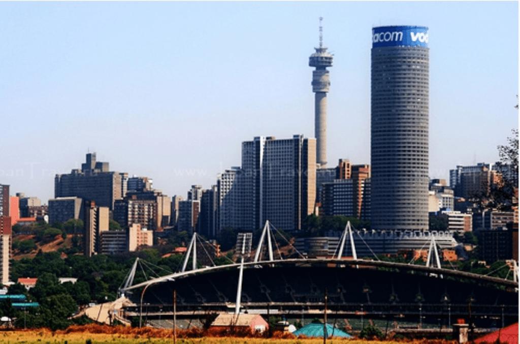 Электронные службы Йоханнесбурга подверглись атаке хакеров, информационная безопасность поступить Омск