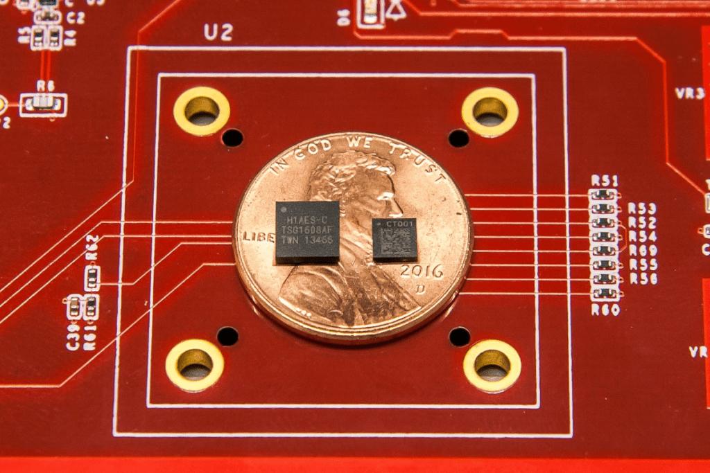 Google предлагает скомпрометировать Titan M за 1,5 миллиона долларов, информационная безопасность обучение Уфа