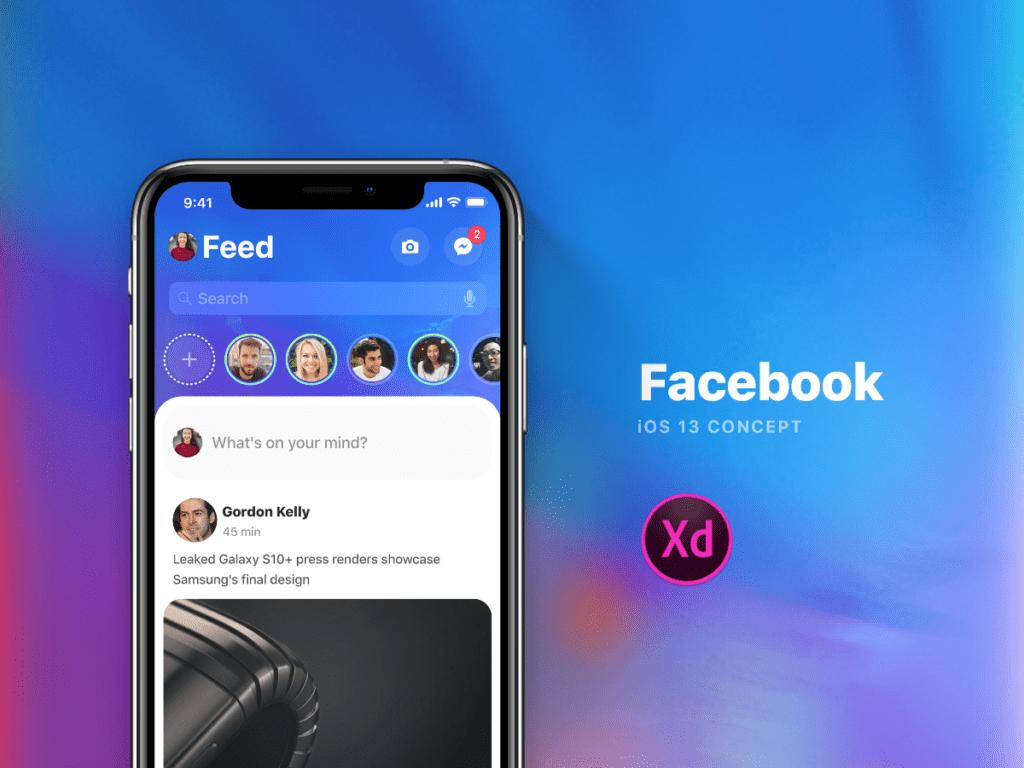 Пользователи устройств под управлением iOS опасаются слежки от Facebook, кибербезопасность обучение самостоятельно Ростов-на-Дону