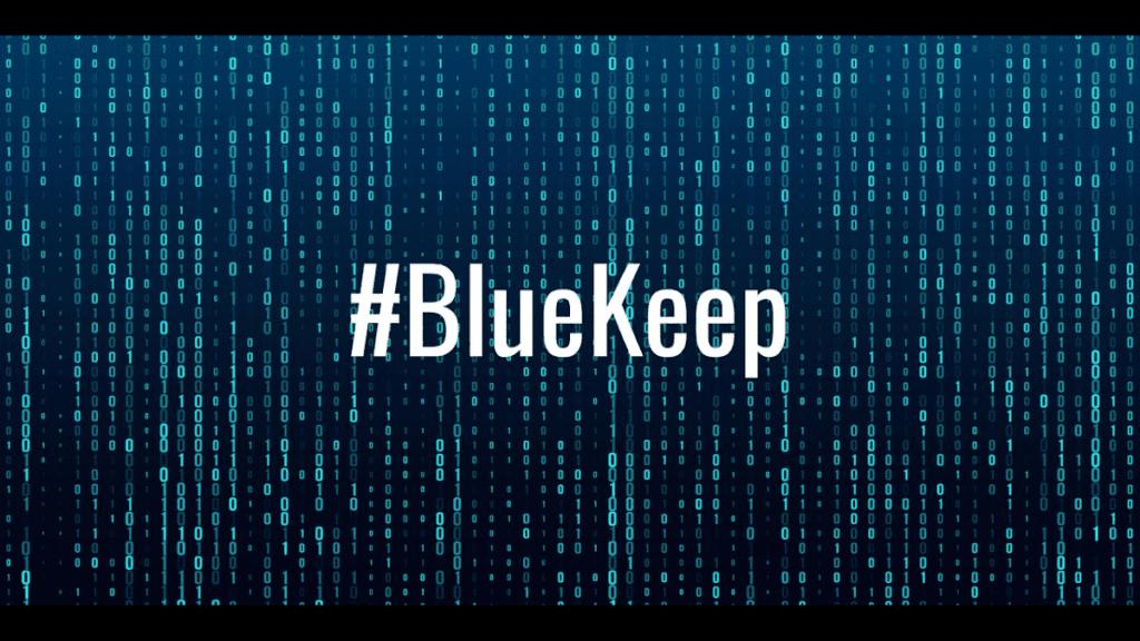 С помощью BlueKeep активно распространяют майнеры, специалист по информационной безопасности работа Самара