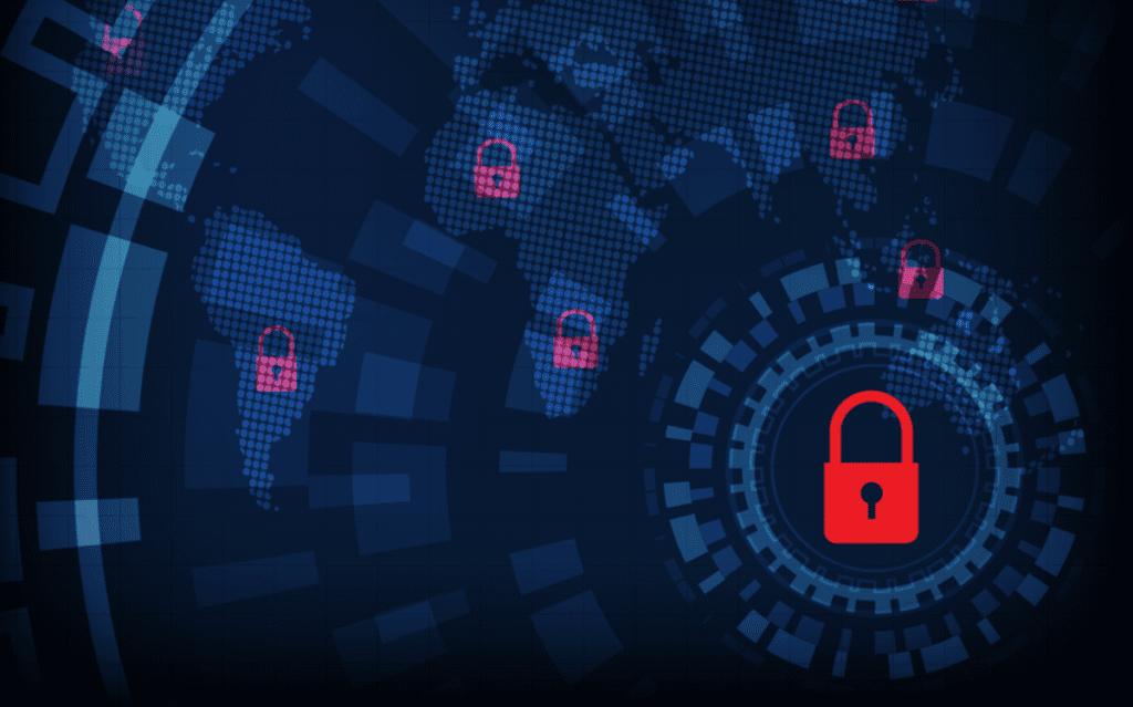 Шифровальщик атаковал испанские компании, защита информации в Internet исследовательская работа Самара