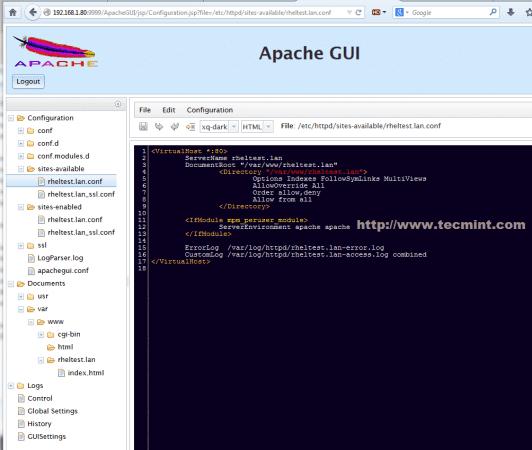 ApacheGUI-VirtualHosts-532x450