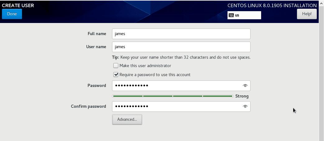 Create-User-Account