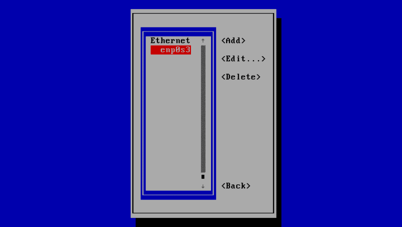 Select-Network-Interface