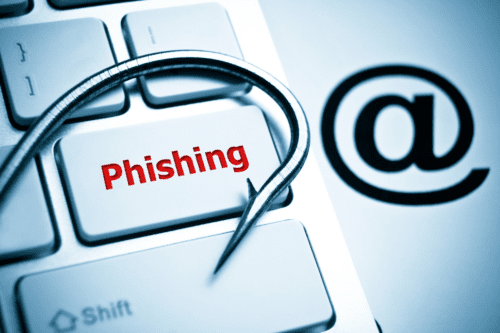 Фишинг-2019: статистика и необычные техники от хакеров, полный курс по кибербезопасности секреты хакеров Пермь