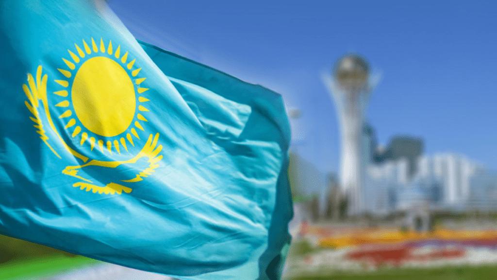 Хакеры атакуют организации в Казахстане, информационная безопасность специальность зарплата Уфа