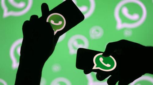 Из-за нового бага в WhatsApp у пользователей пропали данные, специалист по информационной безопасности работа Пермь