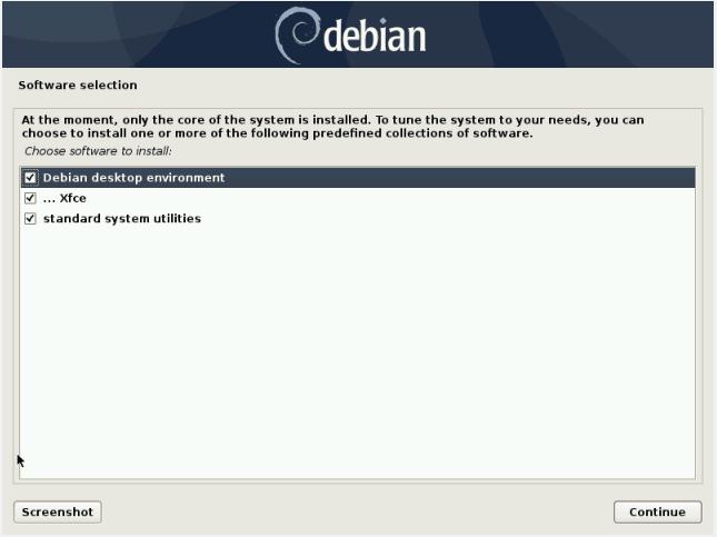 Как установить Debian 10 (Buster)