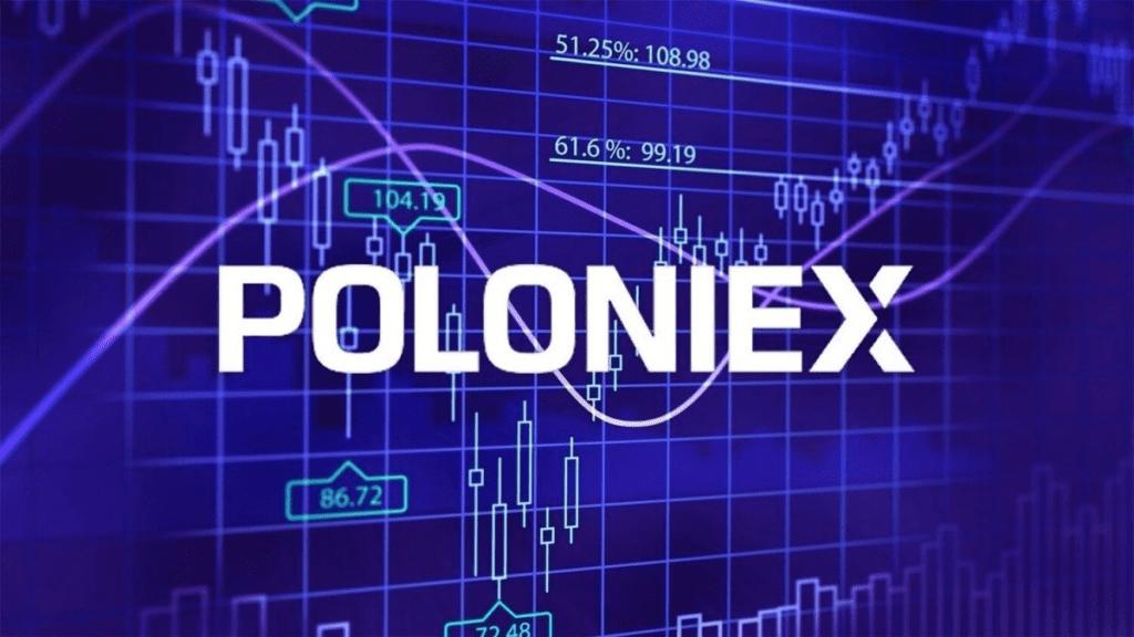 На известной бирже Poloniex произошла утечка пользовательских данных, информационная безопасность обучение Воронеж