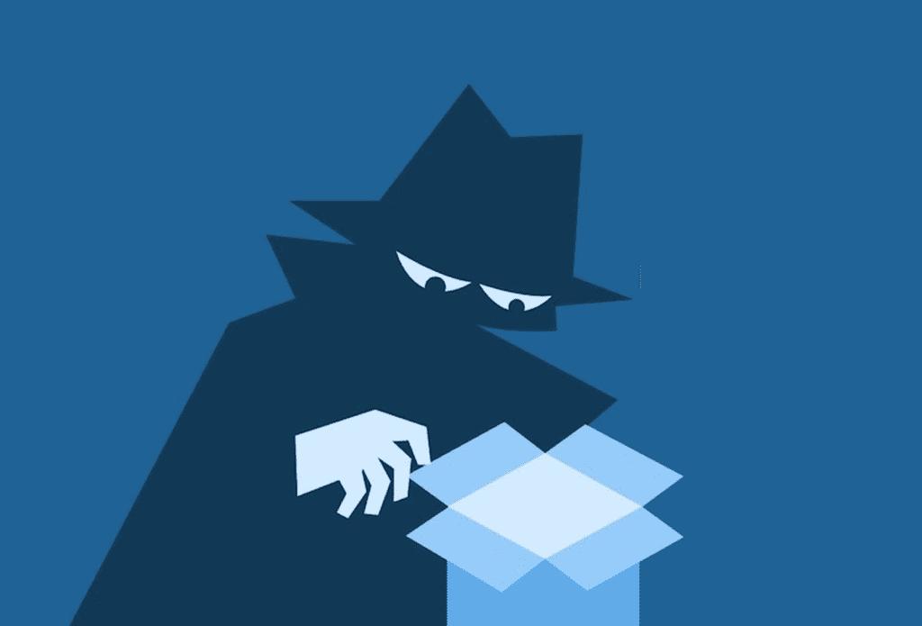 Dropbox проводит эффективную программу bug bounty, защита информации в Internet исследовательская работа Волгоград