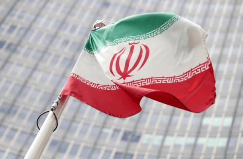 Хакеры из Ирана взламывают внутренние сети компаний, информационная безопасность специальность зарплата Киев
