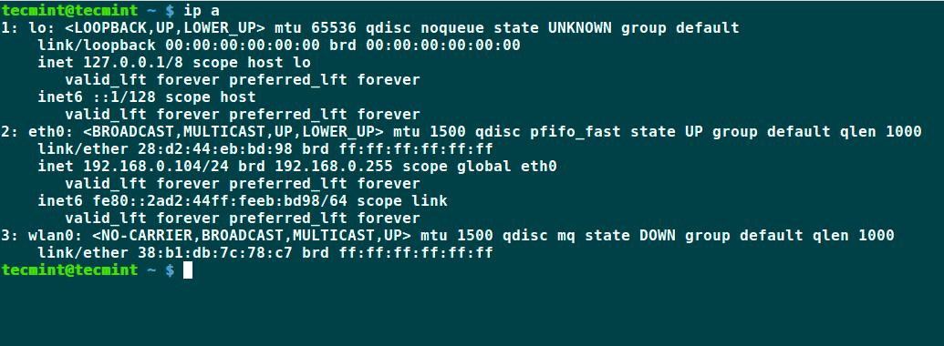 ip-Check-IP-Address