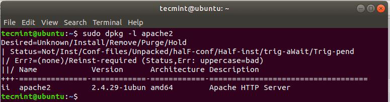 Check-Apache-Version-in-Ubuntu