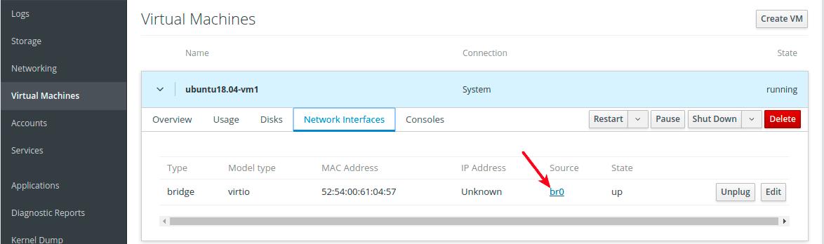 Network-Bridge-of-VM