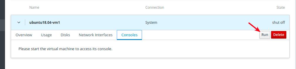 Run-VM-Console