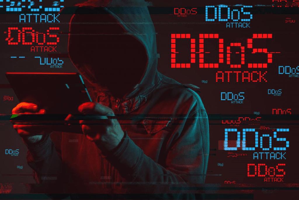 Увеличилось количество DDoS-атак на финансовые организации, полный курс по кибербезопасности Харьков