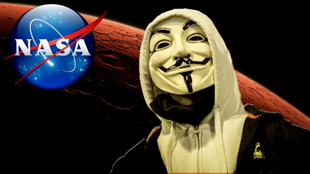 Хакеры активно атакуют сотрудников NASA, информационная безопасность обучение Днепропетровск