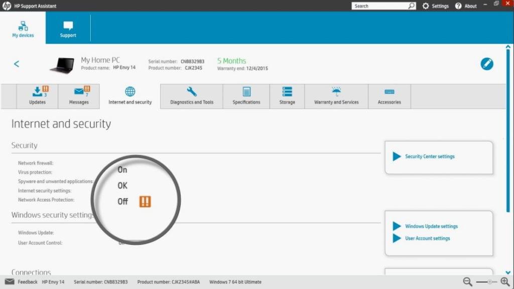 Найдены опасные уязвимости в предустановленном HP Support Assistant, информационная безопасность курсы повышения квалификации Днепропетровск