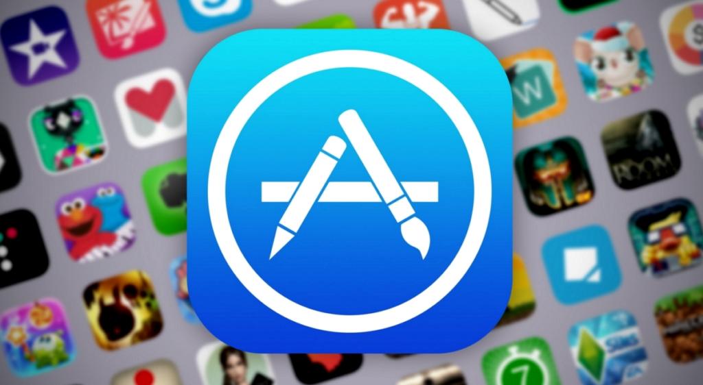 В Apple App Store найдено множество мошеннических ...