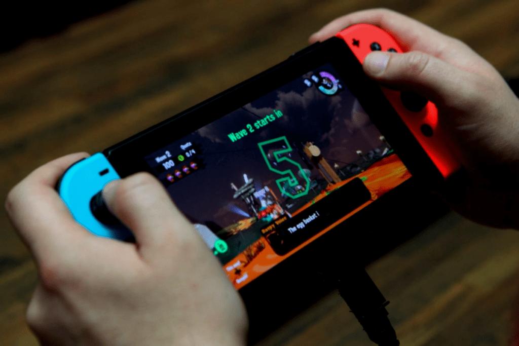 160 тысяч пользователей Nintendo пострадали от атак хакеров, кибербезопасность обучение Днепр