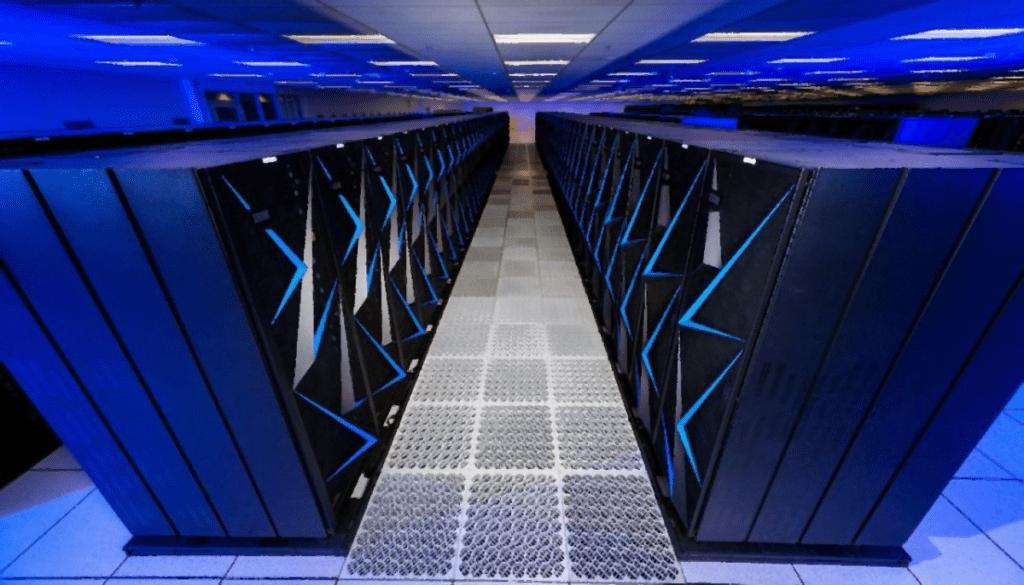 Хакеры взломали несколько европейских суперкомпьютеров, информационная безопасность Львов