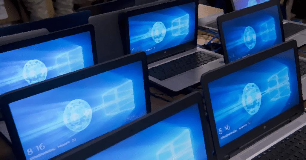 Новый вирус открывает на зараженных компьютерах порты RDP, основы кибербезопасности в информационно образовательном пространстве Алматы