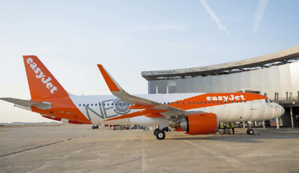 Злоумышленники взломали сервер авиакомпании EasyJet, информационная безопасность после колледжа Львов