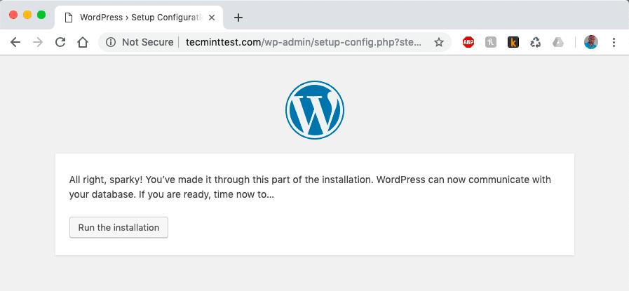 WordPress-Installation-Setup
