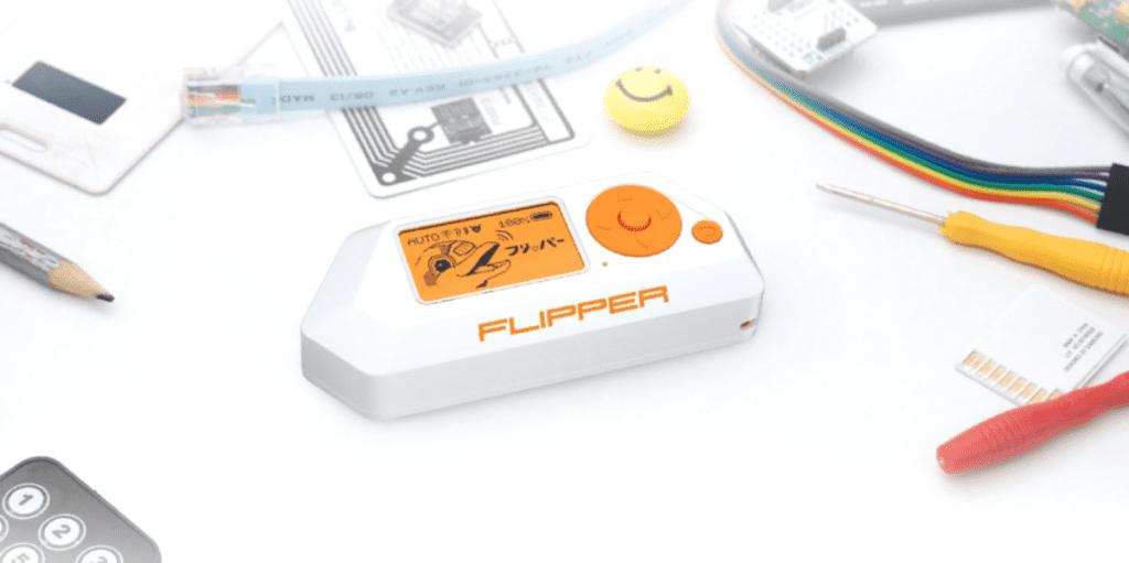 Flipper собрал на Kickstarter 500 тысяч долларов, специалист по информационной безопасности должностная инструкция Баку
