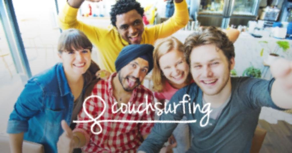 В сети нашли данные 17 миллионов пользователей CouchSurfing, курсы переподготовки по информационной безопасности Баку