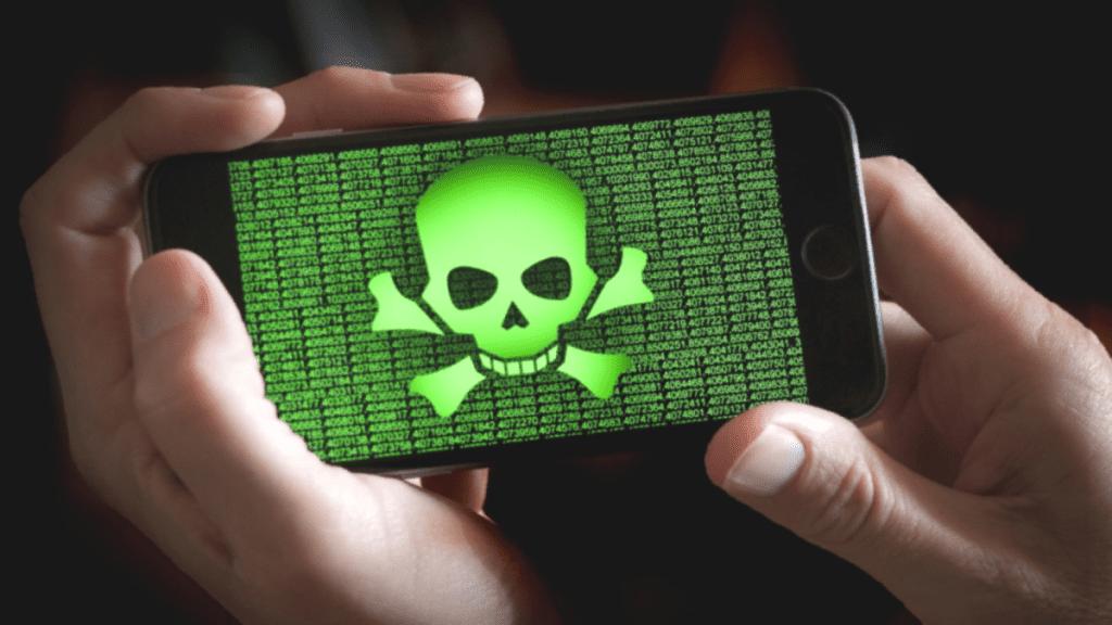Вирус BlackRock может заразить 337 приложений для Android, защита информации обучение Баку