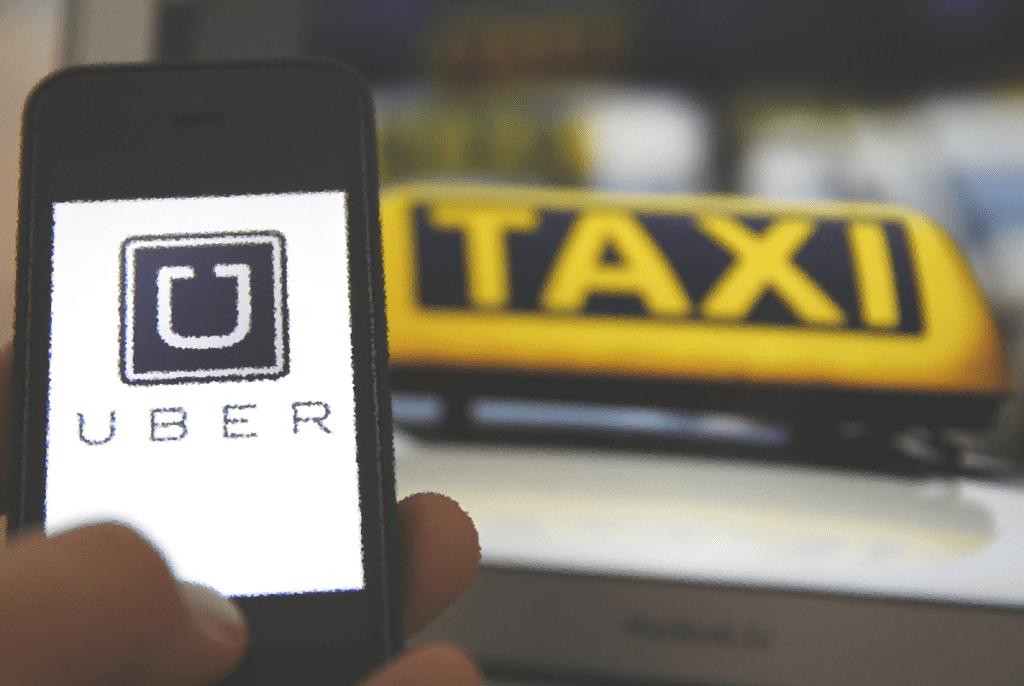 Почему никто не знал про взлом Uber в 2016 году: часть 1, кибербезопасность обучение Тбилиси