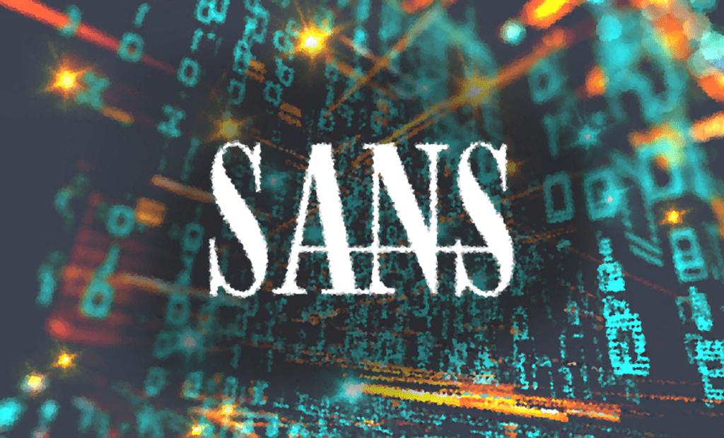 Сотрудник SANS Institute спровоцировал утечку данных, CCNA Cyber Ops Тбилиси