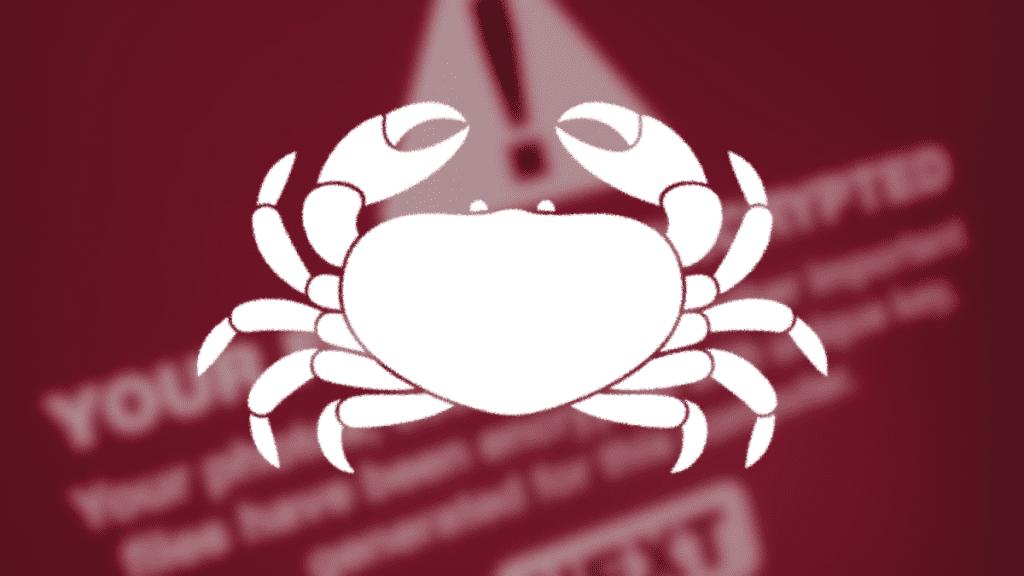 Власти Беларуси задержали оператора вируса GandCrab, защита информации курсовая работа Баку
