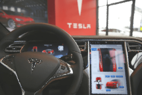 Автопилот автомобиля Tesla пытался уйти от полиции, техническая защита информации обучение Минск