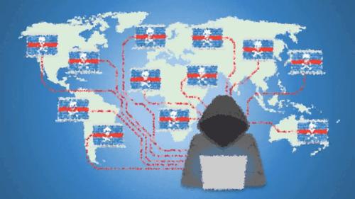 Число DDoS-атак на образовательные сайты возросло на 350%, информационная безопасность магистратура вузы Ташкент