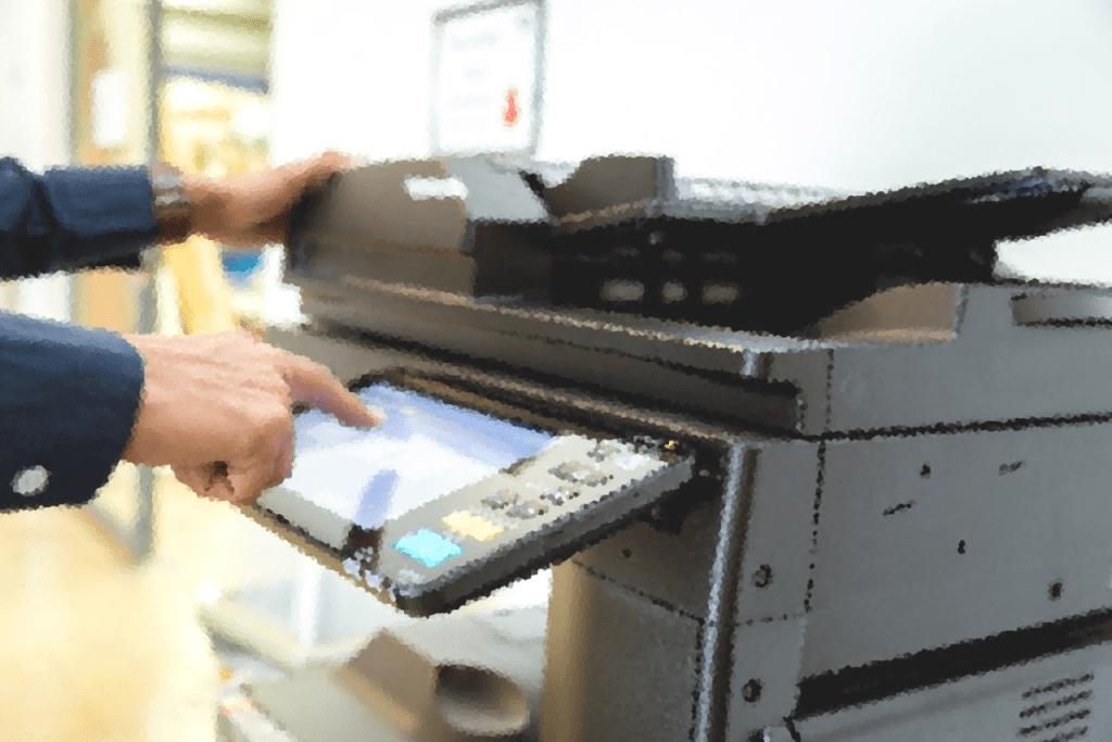 Около 30 000 принтеров печатали инструкции по кибербезопасности, защита информации Ташкент