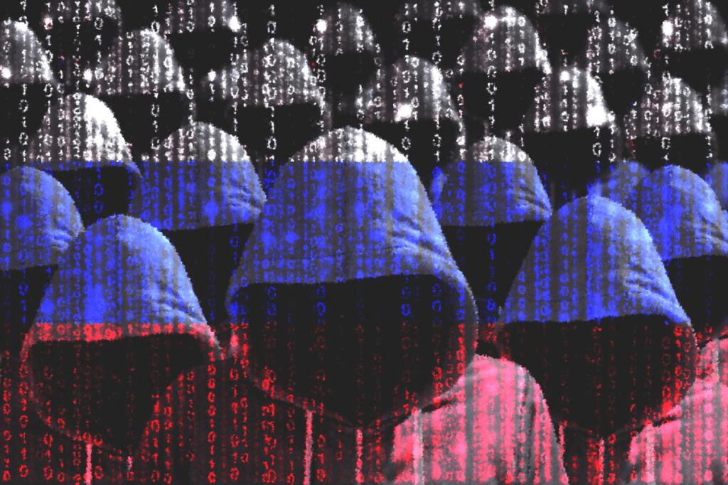 Российские хакеры похитили почти 17 миллионов долларов, курс по кибербезопасности секреты хакеров Минск