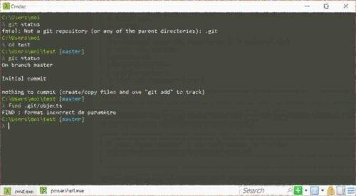 Особенности команды find в Linux, курсы системного администратора Linux
