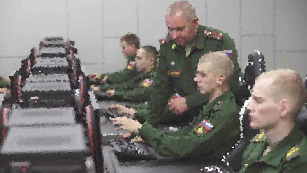 Daily Storm представила отчет о хакерах, работающих на Россию. Часть 2, курсы кибербезопасности Харьков